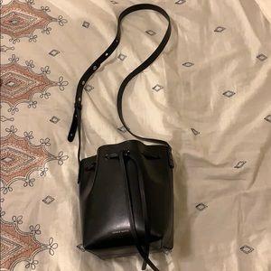 Mansur Gavriel Mini Mini Bucket Bag